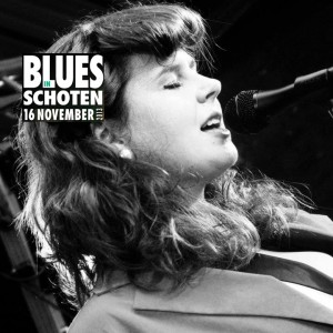 Blues in Schoten 2013