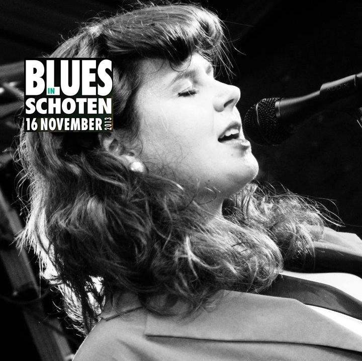 Blues in Schoten 2013